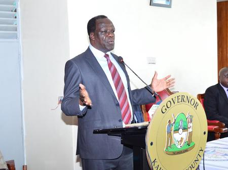 Main Reasons Why Council Of Governors Dismissed Health Care Workers Without Paying Them A Cent
