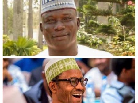 President Buhari's Late Driver Was Tortured And Murdered Because Of ₦11.4 Million NNPC Deal.