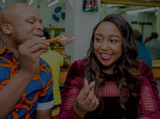 I Love You and Am Super Proud of You Babe Betty Kyallo Declares Her Love for Jalang'o (VIDEO)