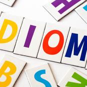 Complete List of English Idioms You've Never Heard of and Their Meanings