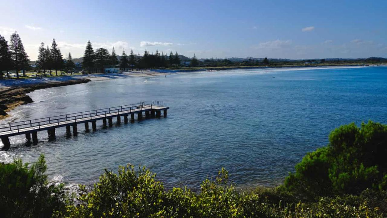 'Are we progressive? My oath we are!' A local's guide to Albany, Western Australia