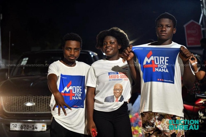 786789320d9b9db9d05fbcf95df7c3e7?quality=uhq&resize=720 - Delightful Scenes Comes From NPP's Headquarters With A Wild Jubilation Ahead Of Time (See Photos)