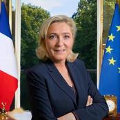 Présidentielle française 2022 : Marine Le Pen confirme sa candidature