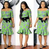 See 50 Latest Colourful And Modern Ankara Styles People Are So Much Loving To Wear This Year