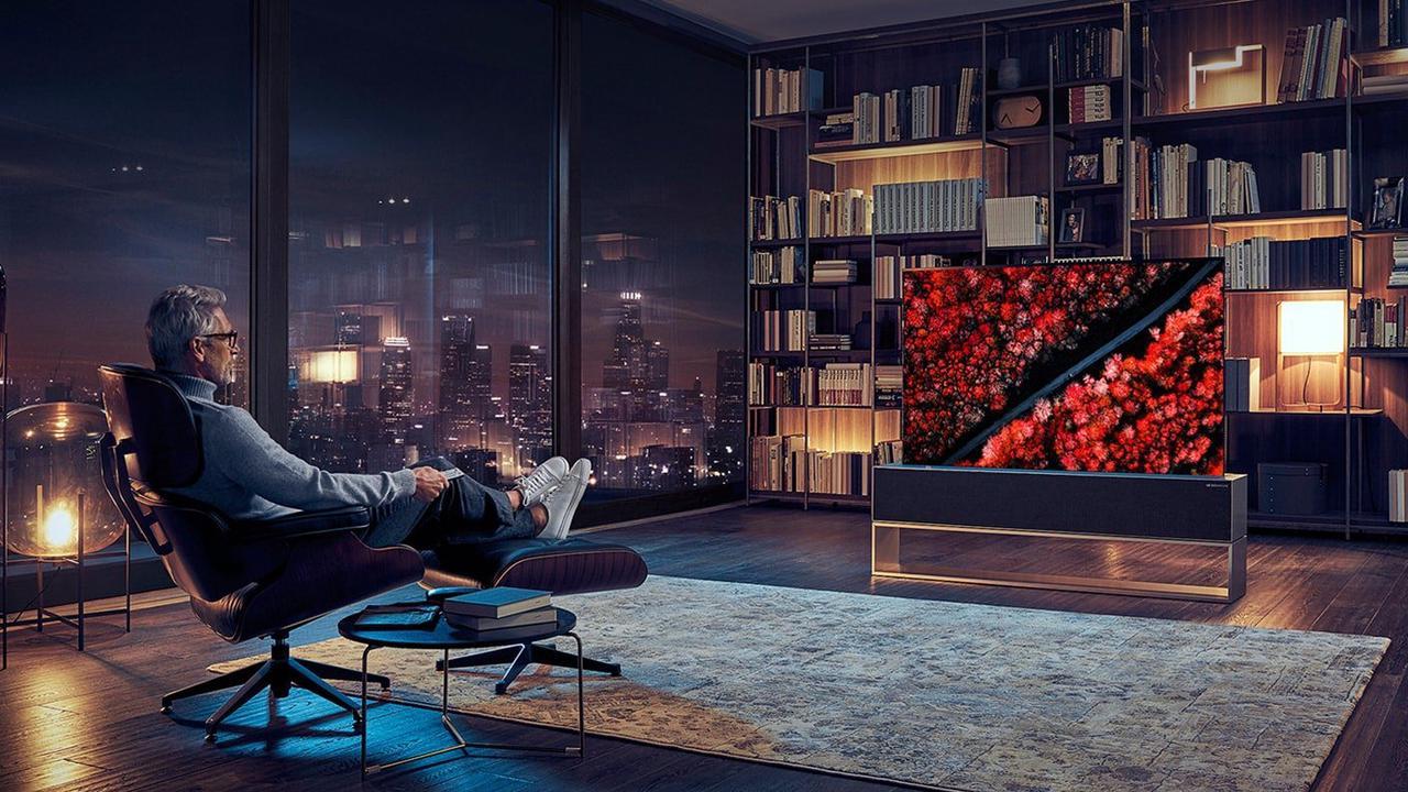 Les télévisions LG accueilleront Stadia d'ici la fin de l'année