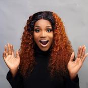 Nollywood Actress Confirms Pregnancy (Photos)