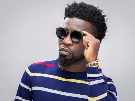 Highlife will never fade out - Bisa Kdei reveals