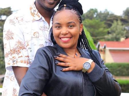 Netizens Reacts After Keziah Wa Mukiri Finds Love After Breaking Up With Guka Kiengei Wa Toria