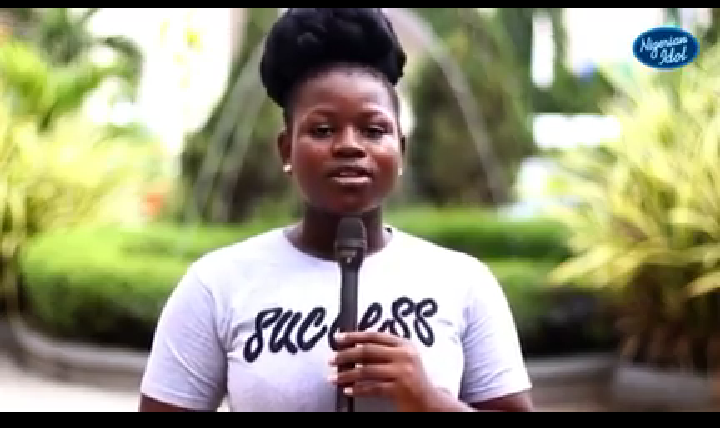 Nigeria Idol: My next plan is to study music outside the country - Comfort Alalade reveals 7