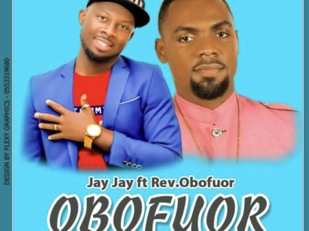 Rev. Obofour Has Done It Again As He Features On A Secular Song With A Popular Artiste