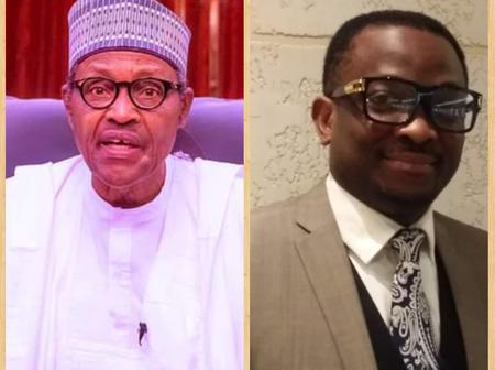 There is no prayer and fasting that will make Nigeria work under Buhari - UK-Based Pastor