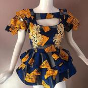 Current Ankara design styles for African fashion Queens to have in their wardrobe
