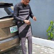 Checkout These Classy And Up to Date Senator Style, You Would Be Glad You Did
