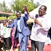 Musalia Mudavadi Strong Message To His Political Opponents After Matungu And Kabuchai Victories