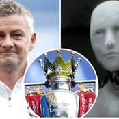 SuperComputer On It Again, As It Gives Unbelievable Prediction On United's Final EPL Position