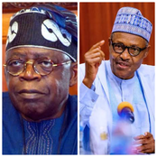 Today's Headlines: Tinubu's Case File Disappears, Buhari Launches Eastern Rail Project
