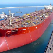 Check Out The Largest Self Propelled Ship Ever Built (Photos)