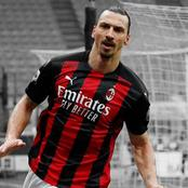 Ibrahimovic Will Back To Old Trafford Once Again