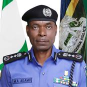 Ahead of Ondo Guber Election: IGP Meets with Civil Society Situation Room