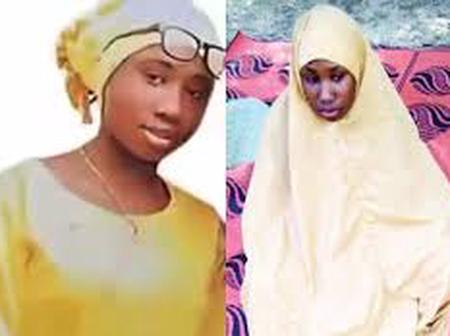 Checkout the Touching Message Sent by the Parents of Leah Sharibu to Buhari