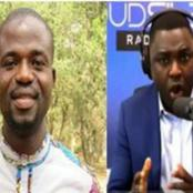 Kevin Taylor to expose Manasseh Azure on the guinea fowl controversy next week.