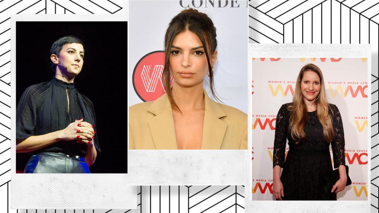The Shameless Festival: Women of the World hosting festival of activism against sexual assault, featuring Emily Ratajkowski and Laura Bates