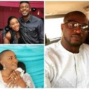6 Female Nigerian Celebrities Who Married Younger Men