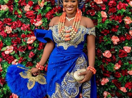 23 Traditional marriage attires for igbo brides in 2021.