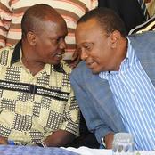 Opinion: Mt Kenya Region 2022 Presidential Aspirants