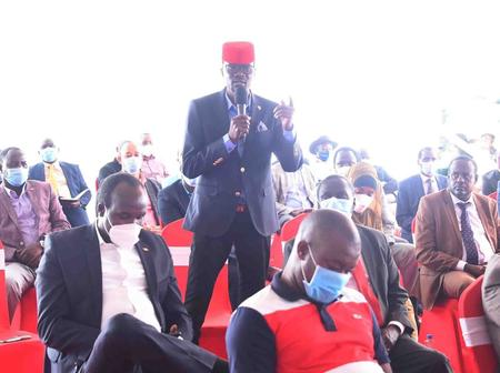 Kenyans React To The Number of MPs that attended the Karen Meeting