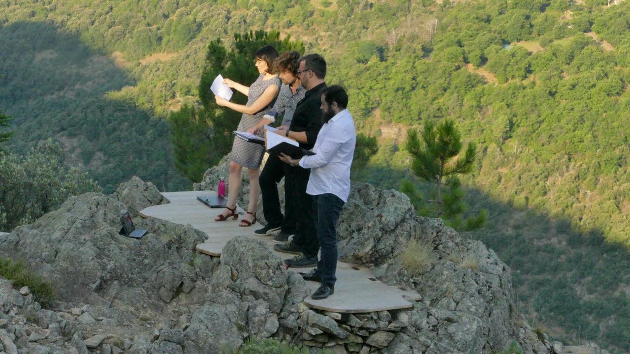 Orgnac-l'Aven. Labeaume en musiques: une harmonieuse immersion
