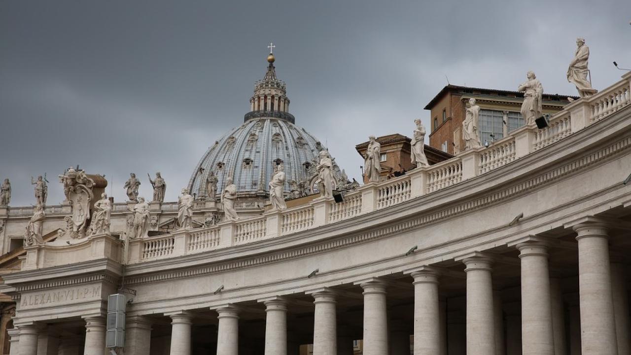 """Vatikan: Vorwürfe gegen Erzbischof Gadecki """"haltlos"""""""