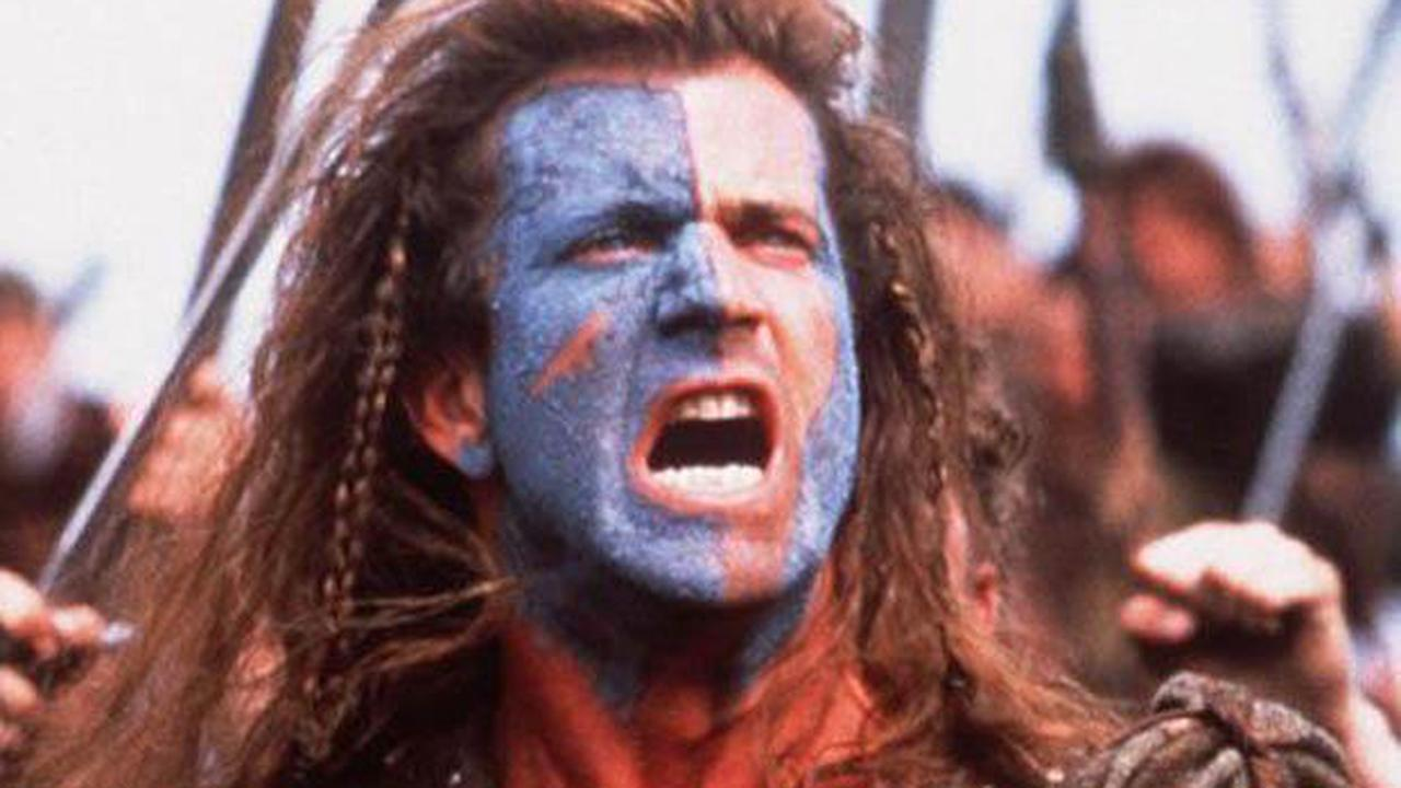 How Mel's 'Braveheart effect' gave huge boost to tourism