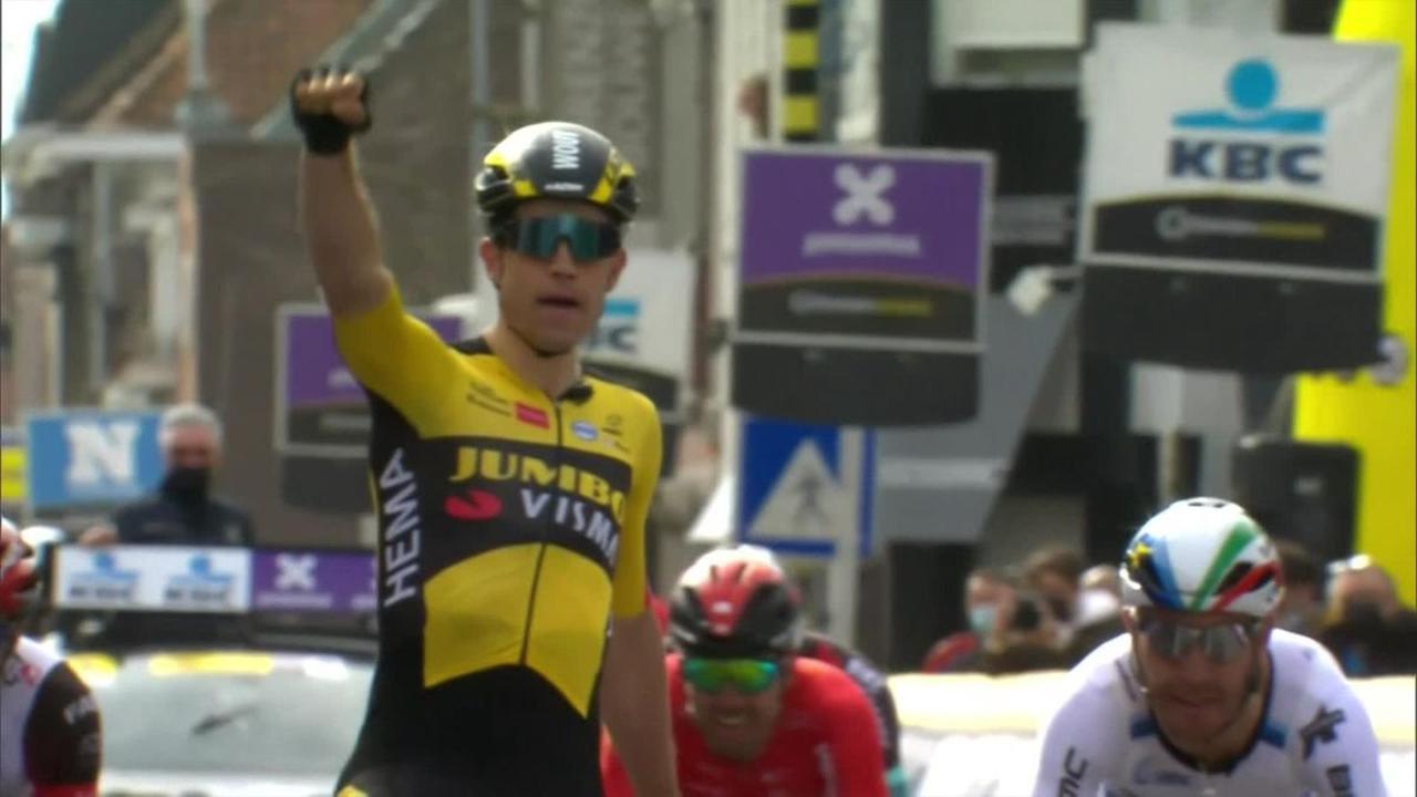UCI Road World Championships 2021 – 'My proudest moment' – Bradley Wiggins recalls helping Mark Cavendish to world glory