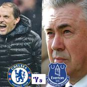 Chelsea Vs Everton: Thomas Thuchel Will Set A New Premier League Record If His Can Do This Today