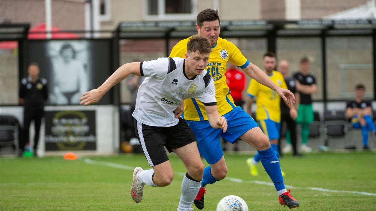 Jordan MacDonald mystified by Clachnacuddin's poor run of form at Grant Street Park home after Scottish Cup exit