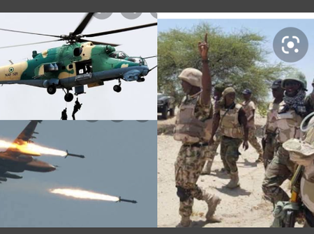 Today's Headlines:Nigerian Military Aircraft Disappears, NSCDC deploys 1,500 Operatives In Akwa Ibom