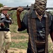 Gunmen kidnapped more than 300 schoolgirls, In Nigeria Abuja, says police!!