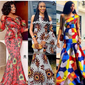 Must-have Ankara Styles You Should Try This weekend (See Picture)
