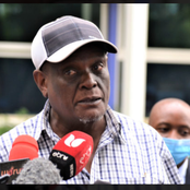 Dp Ruto To Be Evicted From His Office As Revealed By David Murathe