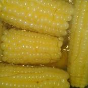 Reasons Why Boiled Maize Are More Vital To An Individual's Health