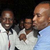 Joho To Tangatanga? Today's Meeting Stamps His Political Stand Amid Exit Claims From ODM (Photos)