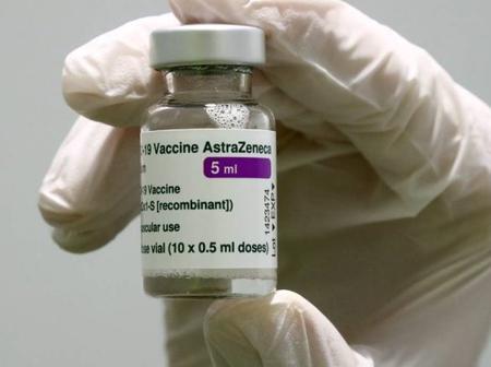 AstraZeneca Provided Incomplete Data On The Corona Vaccine's Effectiveness - US National Institute