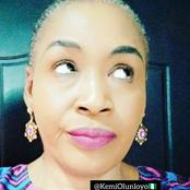 I'm The Only Visible Yoruba Female Leader Speaking On Social Media - Dr Kemi Brags