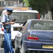 11 حالة لسحب رخصة تسيير المركبات بعد استحداث حالة جديدة .. تعرف عليها