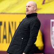 EPL: See What Sean Dyche Said After Burnley Frustrated Arsenal To A 1-1 Draw At Turf Moor