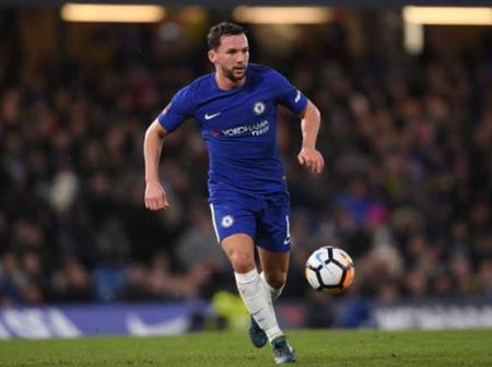 Chelsea Defender Set To Join Belgian Side, Premier League Side Interested In Norwich Midfielder