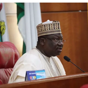 Senate President Blows Hot At Those Behind The Continuous Banditry In The Country