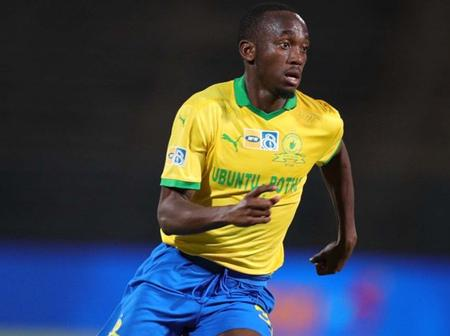 Sad. Pitso Mosimane is After Mamelodi Sundowns Top Goal Scorer. See this