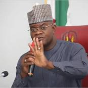 Opinion: Is Governor Yahaya Bello Doing The Right Thing By Rejecting The COVID-19 Vaccines?